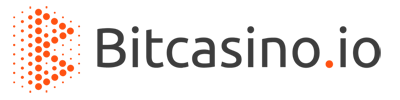 BitCasino.io Sportsbook Logo