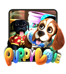 Puppy Slot