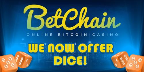 betchain casino dice