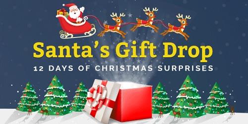 betchain casino santas gift drop