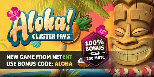 bitcasino.io aloha promo
