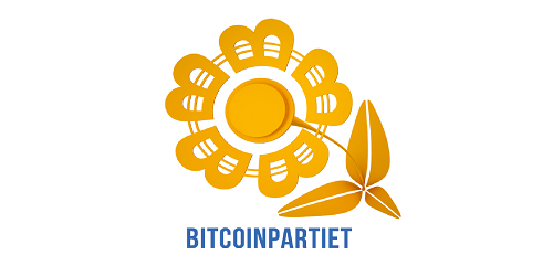 bitcoin partiet
