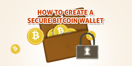 bitcoin wallet secure