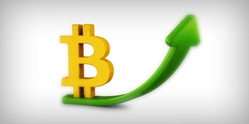 bitcoin graph