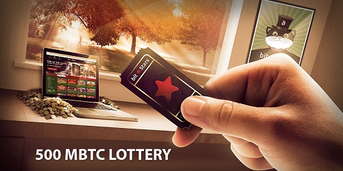 bitstars casino lottery november