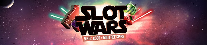 bitstarz casino slot wars