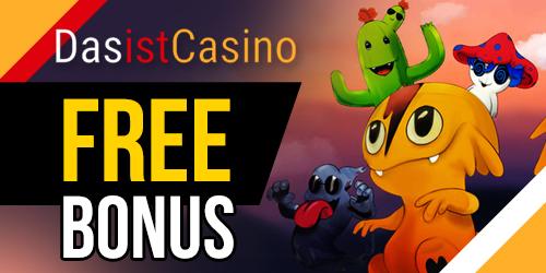 dasist casino free bonus