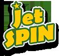 JetSpin Casino Logo