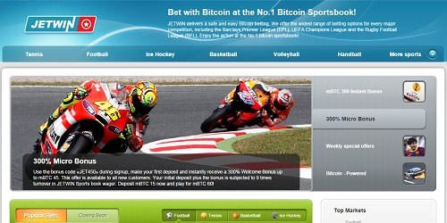 jetwin sportsbook micro bonus