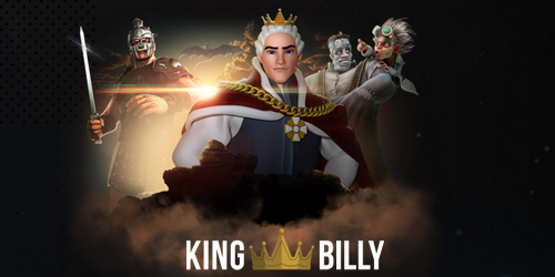 kingbilly casino bonuses