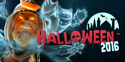 riobet casino halloween tournament