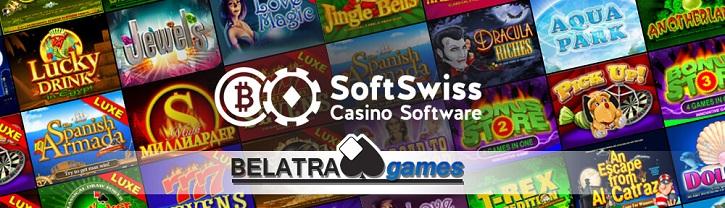 softswiss adds belatra games