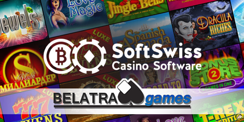 softswiss adds belatra games