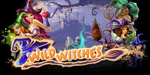 Wild Witches slot