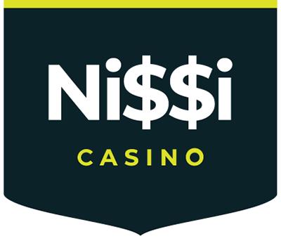 Nissi Casino Logo