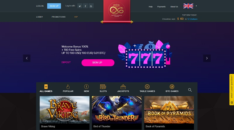 rv8 casino website
