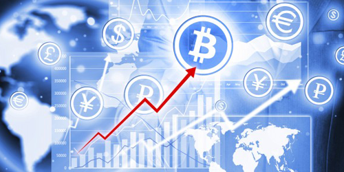 bitcoin gambling profit