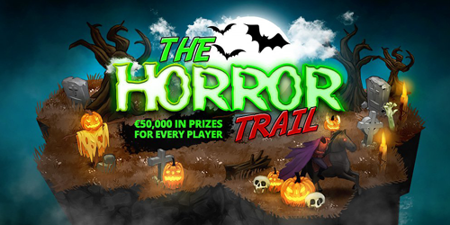 bitstarz casino horror trail