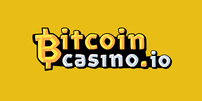 bitcoincasino.io welcome bonuses
