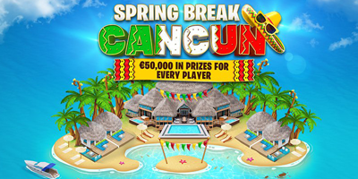 bitstarz casino spring break