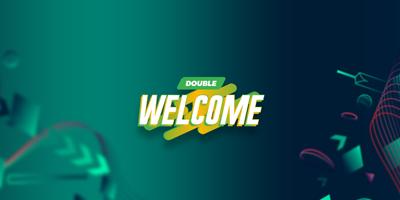 fortunejack double welcome bonus