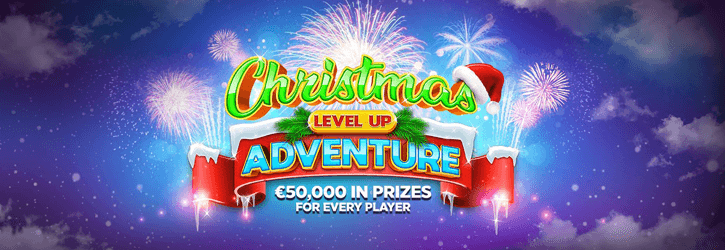 bitstarz casino christmas adventure promo