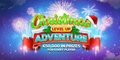bitstarz casino christmas adventure