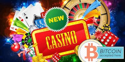 nowe kasyna Bitcoin