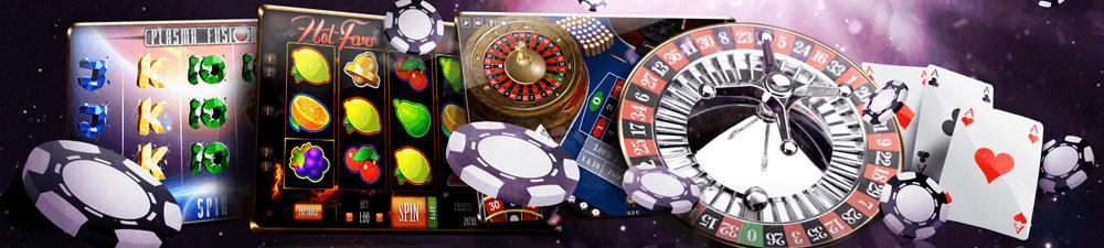 ігри крипто казино