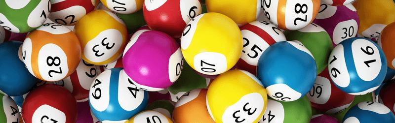 bitcoin lottery