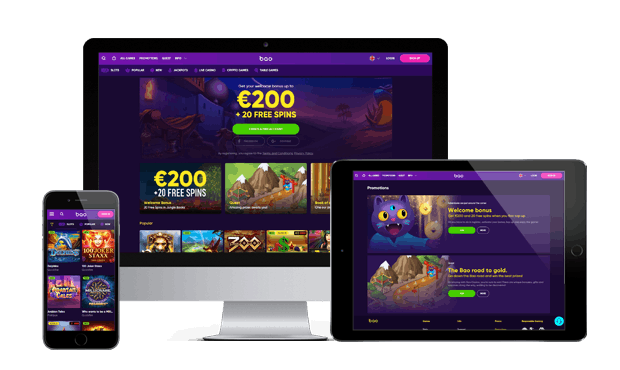 bao casino website devices