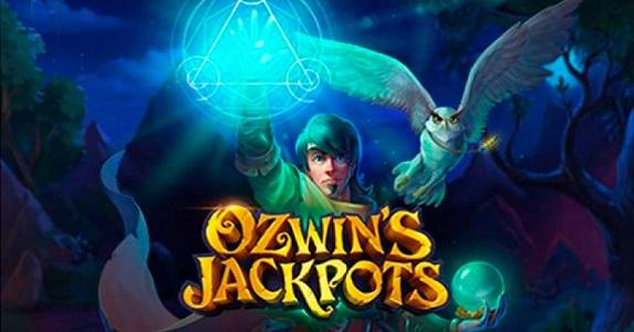 слот ozwin's jackpots