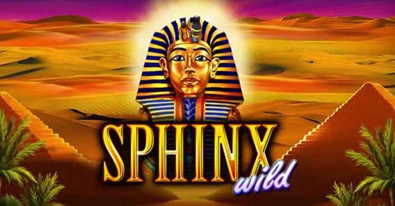 слот sphinx wild