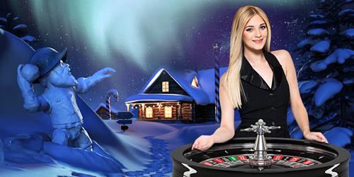 1xbit casino north pole roulette