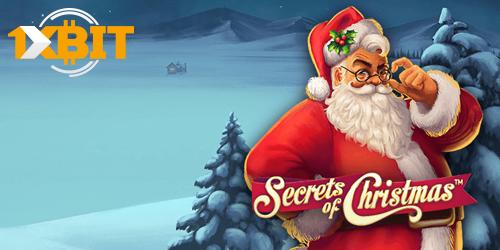 1xbit casino secrets of christmas freespins