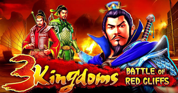 слот 3kingdoms battle of red cliffs