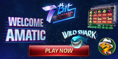 7bitcasino amatic slots