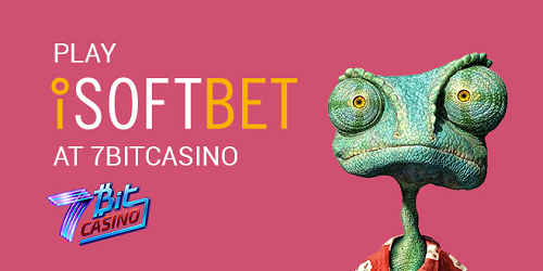 7bitcasino softbet software