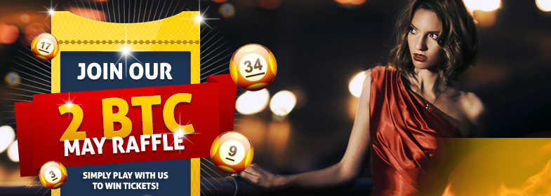 bitcasino.io may bitcoin giveaway