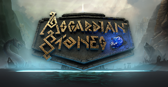 слот asgardian stones