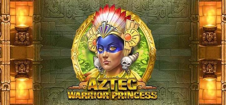 aztec princess warrior slot