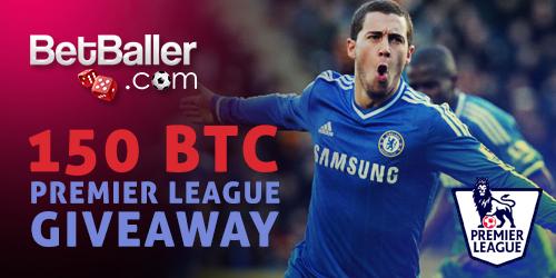 betballer btc giveaway