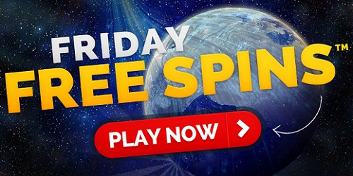 betchain casino friday freespins