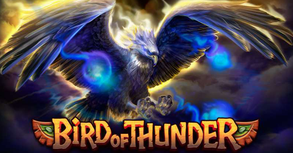 слот bird of thunder