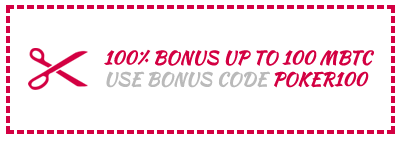 bitcasino poker reload bonus
