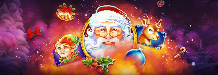 bitcasino.io pragmatic play santa gift promo