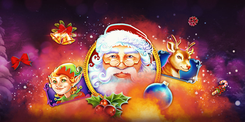 bitcasino.io pragmatic play santa gift promotion