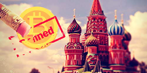 bitcoin accepted and legal in russia