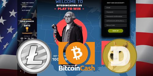 bitcoincasino.us новые криптовалюты