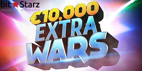bitstarz casino extra wars